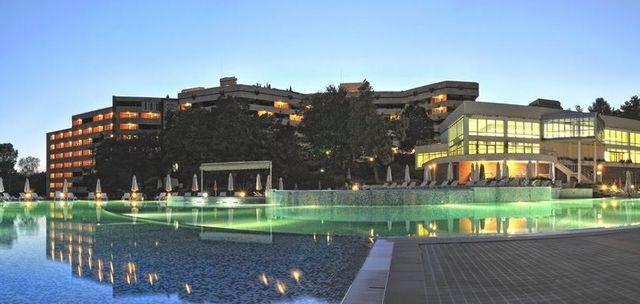 Hissar Hotel – SPA Complex
