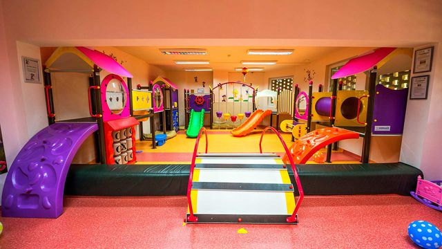 Hissar Hotel - SPA Complex - For the kids