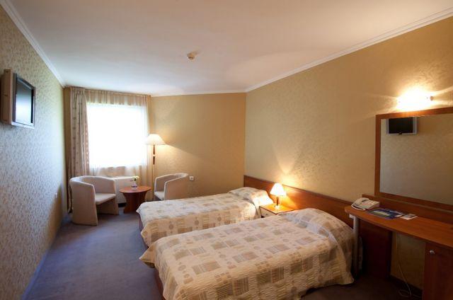 Hissar Hotel - SPA Complex - Spa