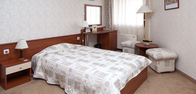 Спа Хотел Хисар - SGL room